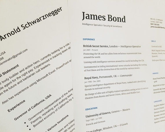 What Is the Best Resume for you