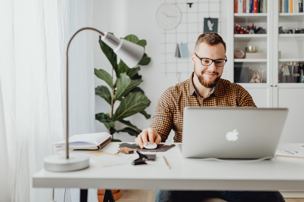 New Year Work From Home Jobs