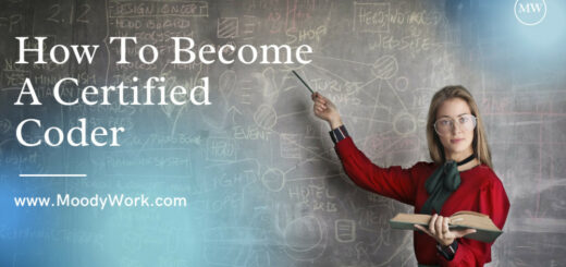 How To Become A Certified Coder