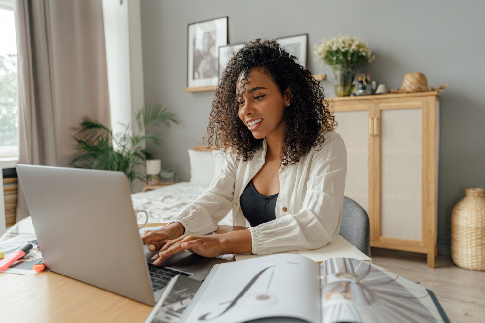 Stable Work At Home Jobs